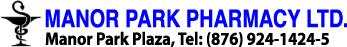 Logo Manor Park Pharmacy